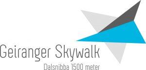 Geiranger Skywalk - logo