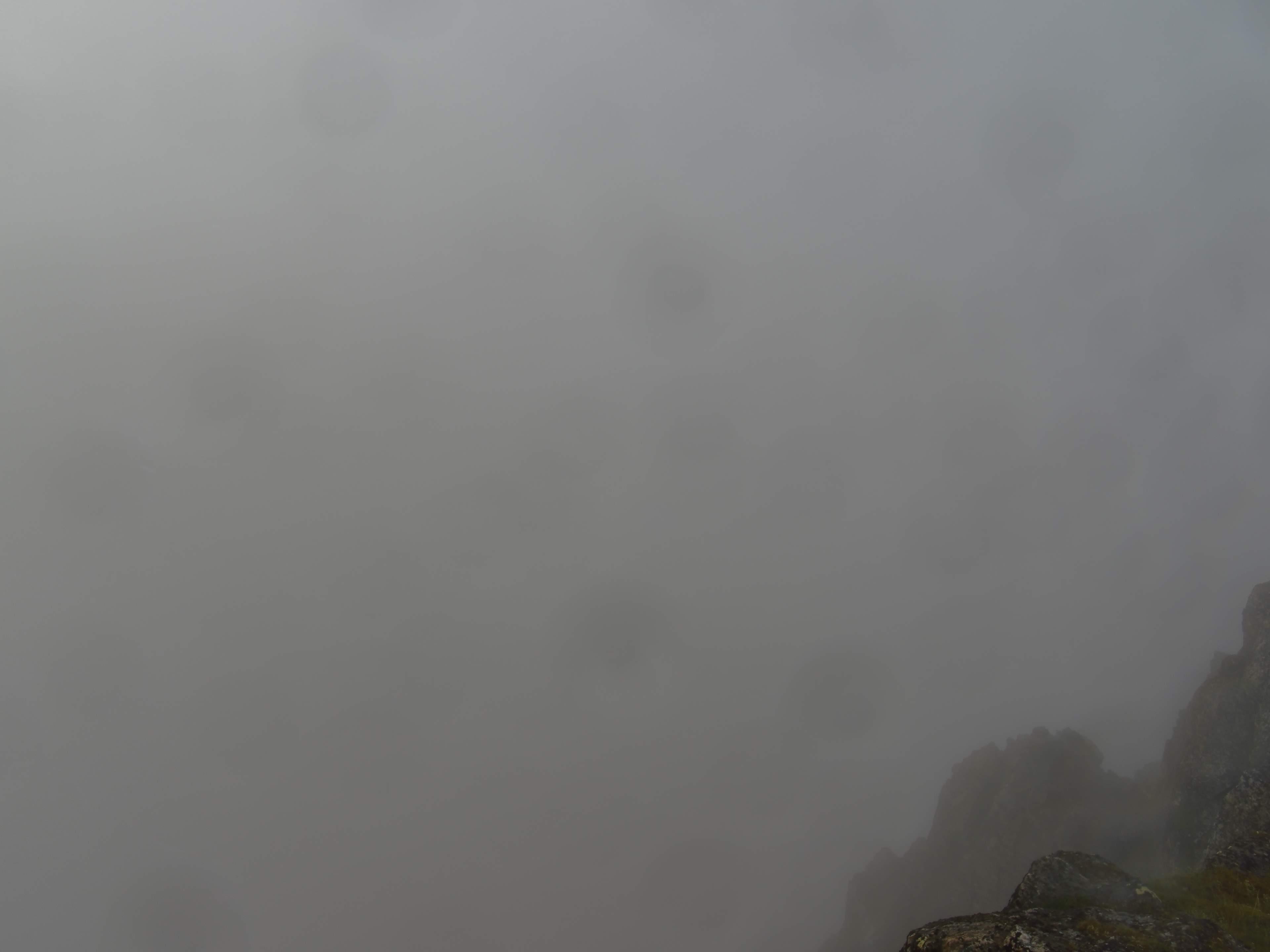 Geiranger - Dalsnibba viewpoint